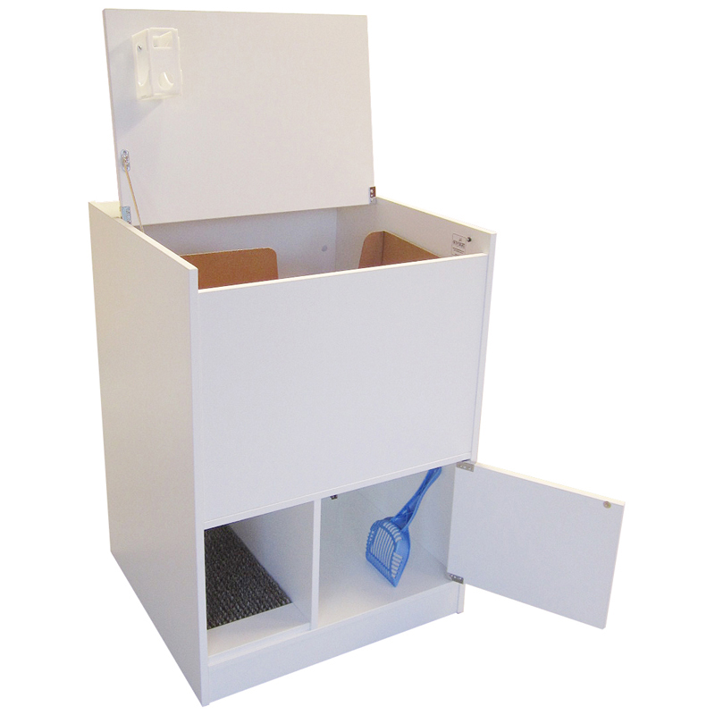 Out-Of-Sight-Litter-Box-Google-Shop-White